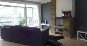 2-slaapkamer appartement aan de Nederkouter (Ref:88)