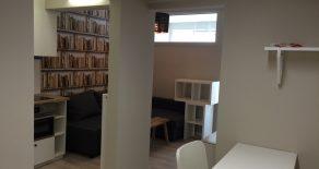 Nieuw 2persoonsappartement met 2 slpk Nederkouter Ref.52A