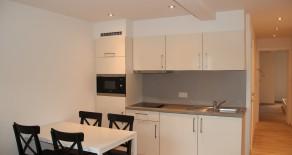 Vernieuwd appartement, 1slpk, Kazernenstraat (Ref:K201)