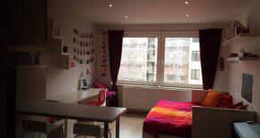 Nieuw gemeubelde studio, H. Metdepenningenstraat (Ref:HE)